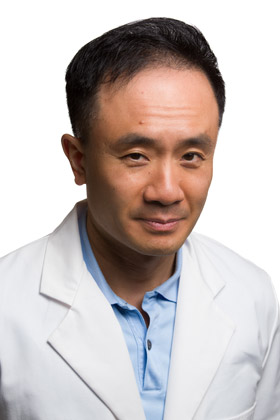Dr. William Ye